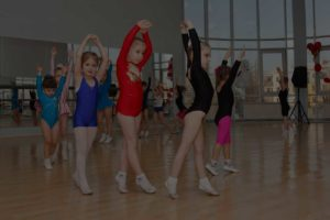 Gymnastics Bootcamp